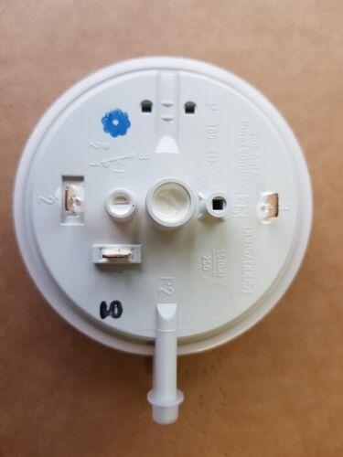 Pressure Switch Air SIT 380 Compatible For Boiler Beretta-Riello R5926