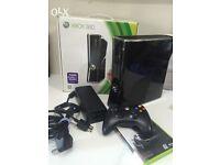 Xbox 360 slim 250GB GOOD CONDITON