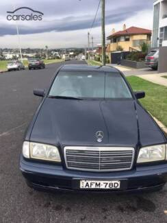 ;1997 Mercedes-Benz C180 Sedan Just 135000 great condition;