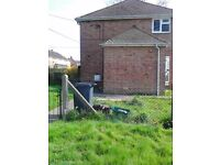 2 Bed flat for rent in Wincanton