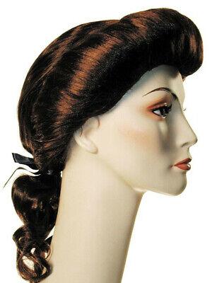 d das Biest Disney Prinzessin Kolonial Perücke Schönheit (Die Schöne Und Das Biest Perücken)