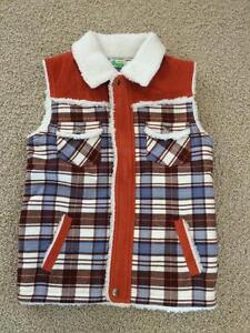 Brand new Girl's vest Size 10-12