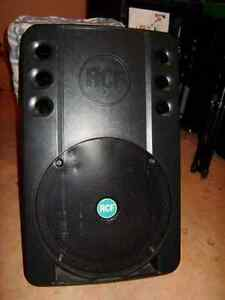SUBWOOFER AMPLIFIEE RCF ART 600AS