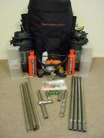 Looking to rent or buy a backpack core drill