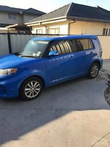 Toyota Rukus WANTED TO BUY Woolloongabba Brisbane South West Preview