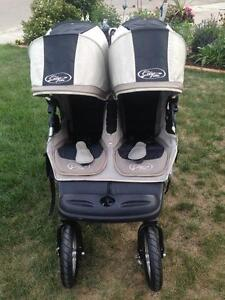 Good Condition City Elite Jogger-$280