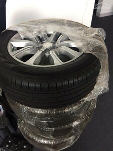 "Land Rover Evoque 17"" alloy wheels - NEW Alexandria Inner Sydney Preview"