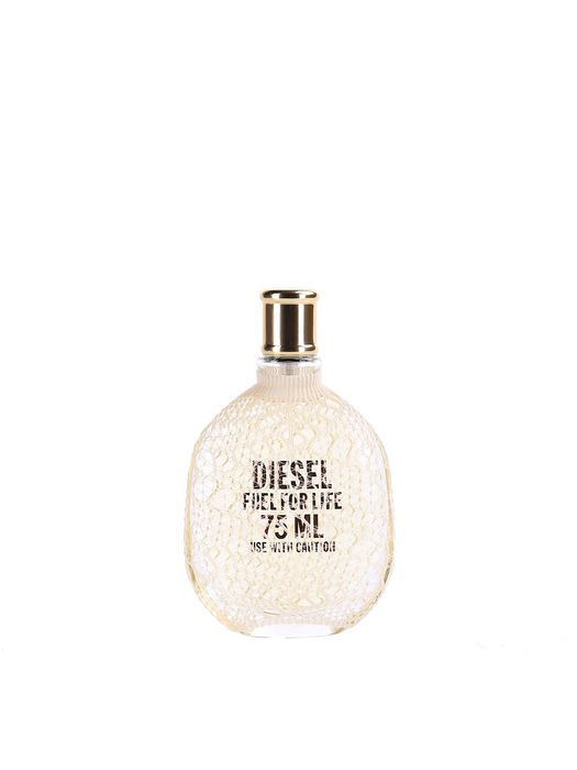 Diesel Fuel For Life 2 5oz Womens Eau De Parfum For Sale Online