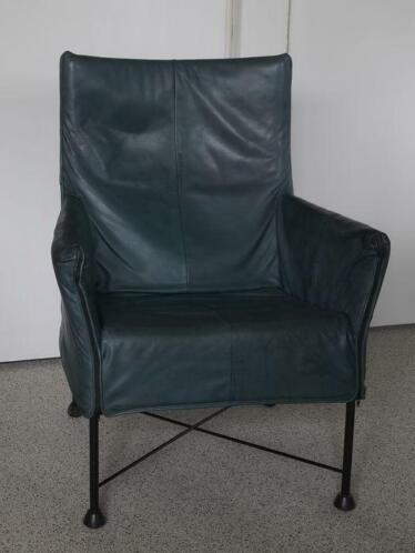 Fauteuil Charly Montis.Gerard Van Den Berg Montis Fauteuil Charly Kunst