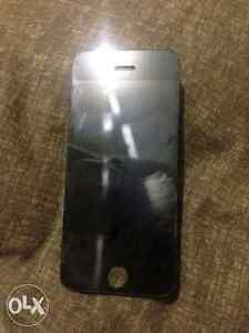 Iphone 5S or SE replacement screen used