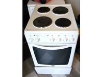 Electric Cooker 50cm - Can Deliver