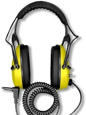 Detector Pro Nugget Buster Gold Prospecting Metal Detecting Headphones