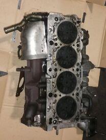 Mazda 6 Mk2 2.0 TD Cylinder Head (2009)