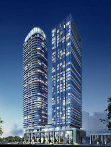 Assignment Condo For Sale in Toronto at Bloor St E & Bayview
