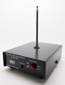 MFJ-1022 - Active Antenna