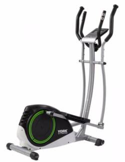 York Fitness Active 120 Cross Trainer in good condition