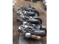 Honda pcx/vision/Dylan/SH engine