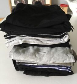 Bundle of tops - size 8/10