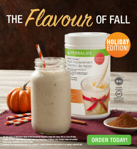 HERBALIFE PROMOTION OF THE MONTH