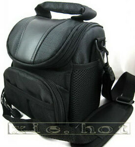 Camera-Case-Bag-for-Fujifilm-FinePix-HS30-HS20-EXR-SL300-SL240-S4500-S4200-HS28