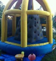 BOUNCY CASTLE RENTAL FOR ONLY $90/DAY