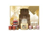 Yankee Candle 21 Piece Christmas Gift Set
