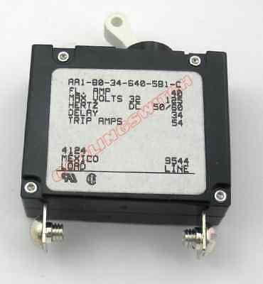 Sierra CB40220 Dc Toggle Circuit Breaker 10Amp 4439