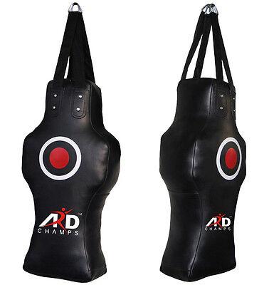 ARD Torso Dummy Heavy Punch Bag Grappling Dummy Body Salam Man Pads Boxing ()