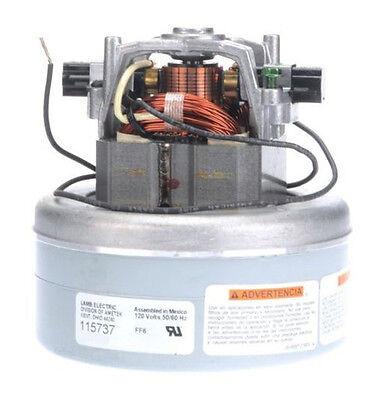 Ametek Lamb Vacuum Blower Motor 120 Volts 115737