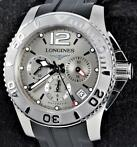Longines - HydroConquest Chronograph - Swiss Automatic - XXL