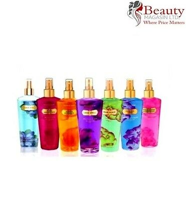 Victoria's Secret Body Mist Spray 250ml - All Scents