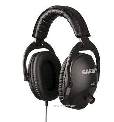 Garrett Land Headphones For At Pro At Gold At Max Infinium Ls And Sea Hunter