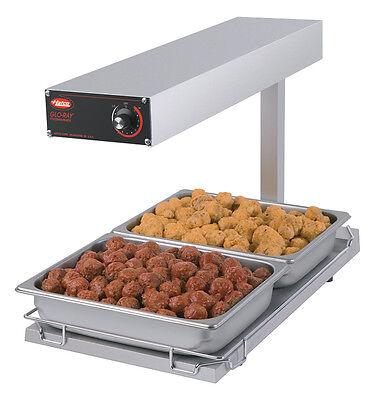 Hatco Grffb-120-qs Portable Fry Station Food Warmer Base Heat W Metal Elements