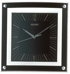 Seiko Wall Clock QXA330K Analogue