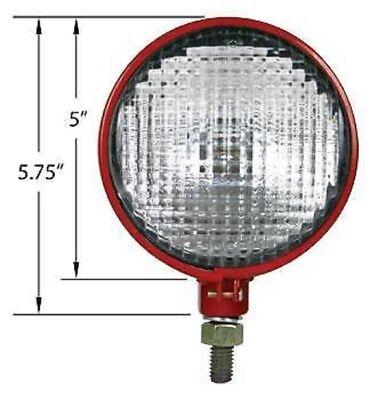 Farmall Ih Head Light 130 140 200 240 300 350 400 A B C H M Cub Super