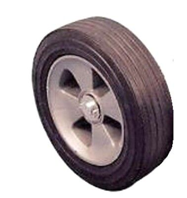 Magliner Brand Hand Truck Tire 10 X 2-34 Semi-pneumatic With 58 Id Wheel