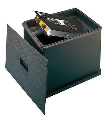 Caja Fuerte MOTTURA Under A Suelo 10.2231 Seguridad Llave + Combinador