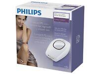 Phillips lumea compact