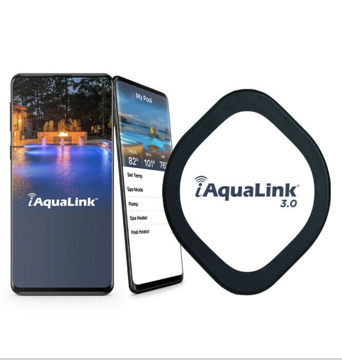 Jandy iaqualink RS 3.0 - aqualink Upgrade Kit NEWEST REVISION - NEW IN BOX -