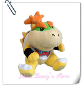 New-Super-Mario-Bros-Bowser-JR-Plush-Doll-Toy-7
