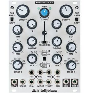 Intellijel eurorack modular modules synth sale