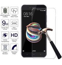 HD 9H Tempered Glass Full Cover Screen Protector For Xiaomi Mi A1 MiA1 MiA2 New!