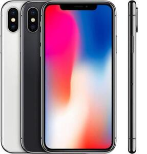 price of iphone x 256gb in canada
