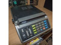Radio Scanner - Vintage