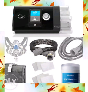 AirSense Sleep Apnea machine