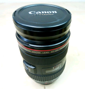 Selling Canon 24-70 L f/2.8 (first version) NEGOCIABLE