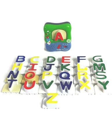 LeapFrog Fridge Phonics Musical Alphabet Sounds Learning Toy