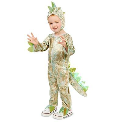 Dream Weavers Green T-Rex Child Boys Girls Halloween Party Costume Size 4-6 New - Dream Weavers