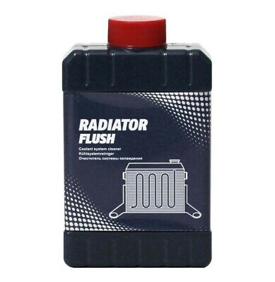 QUALITY GERMAN Car Radiator Heater Matrix Cooling System Gunk Rust Cleaner FLUSH