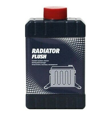 Radiator Heater Matrix Cooling System Gunk Rust Cleaner Flush For Toyota